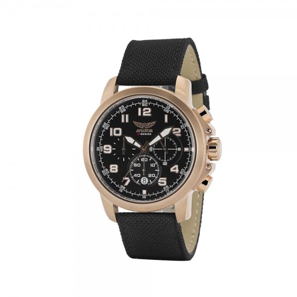aviator watch f series pilot chronograph. Black Bedroom Furniture Sets. Home Design Ideas
